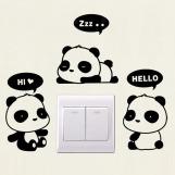 Cute-font-b-panda-b-font-font-b-Switch-b-font-font-b-Sticker-b-font