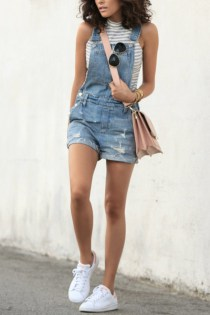 Trendy-Overalls-Outfits-for-Summer-and-Spring-5