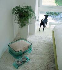 cama de pet arquitrecos via web luxo