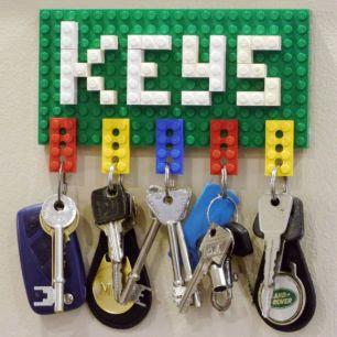 Chaveiro-e-porta-chaves-de-Lego