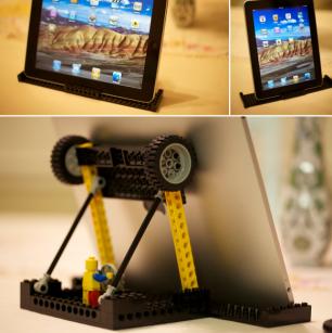 iPad-dock-Lego