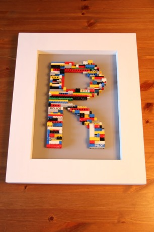 Lego-letter-wall-hanging