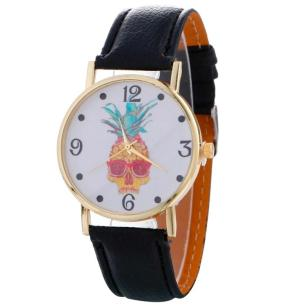 OTOKY-Women-Watches-Stylish-font-b-Pineapple-b-font-Printing-Leather-Bracelet-Lady-Wrist-Watch-Dignity