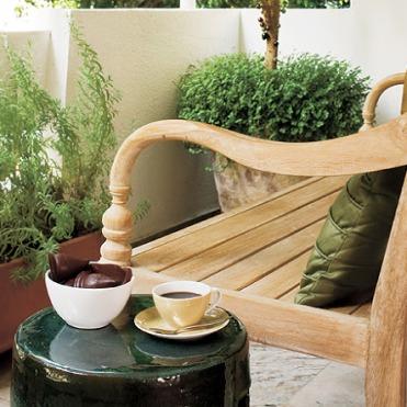 varanda pequena arquitrecos via casa e jardim 2
