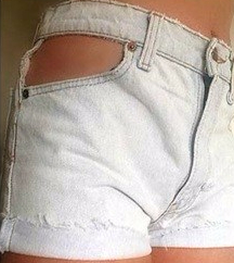 (1)Peek_A_Boo_Shorts_Denim_Pocket_Cutout_Cut_Out_Hole_Skull_Studded_Stud_Studs