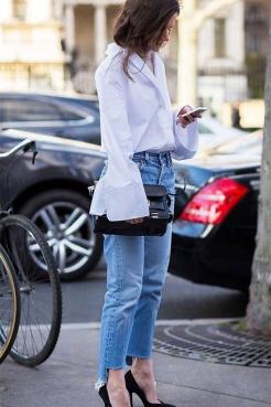 Camisa Branca e Jeans (18)