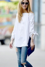Camisa Branca e Jeans (8)